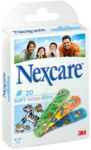 NEXCARE SOFT DESIGN KIDS, bt 20 à Vélines