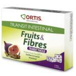 ORTIS FRUITS & FIBRES TRANSIT FACILE CUBE, bt 12 à Vélines