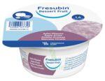 FRESUBIN DESSERT FRUIT, 125 g x 4 à Vélines