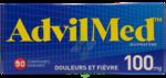 ADVILMED 100 mg, comprimé enrobé à Vélines