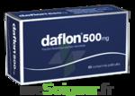 DAFLON 500 mg, comprimé pelliculé à Vélines