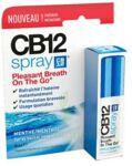CB12 Spray à Vélines