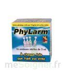 PHYLARM, unidose 2 ml, bt 16 à Vélines