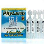 PHYLARM, unidose 10 ml, bt 16 à Vélines