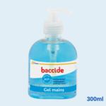 Baccide Gel Mains Désinfectant Sans Rinçage 300ml à Vélines