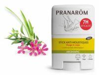 Pranarôm Aromapic Bio Stick Anti-moustiques Visage et Corps Stick/20g à Vélines