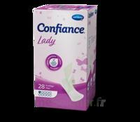 Confiance Lady Protection anatomique incontinence 1 goutte Sachet/28 à Vélines