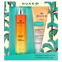 Nuxe Sun Eau délicieuse parfumante 100ml+Shampoing douche à Vélines
