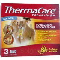 THERMACARE, bt 3 à Vélines