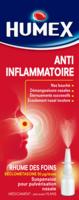 HUMEX RHUME DES FOINS BECLOMETASONE 50mcg/dose , suspension nasale 100 doses à Vélines