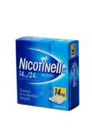 NICOTINELL TTS 14 mg/24 h, dispositif transdermique B/28 à Vélines