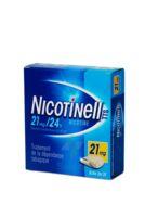 NICOTINELL TTS 21 mg/24 h, dispositif transdermique B/28 à Vélines