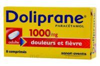 DOLIPRANE 1000 mg Comprimés Plq/8 à Vélines