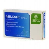 MILDAC 300 mg, comprimé enrobé à Vélines
