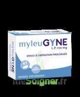 MYLEUGYNE L.P. 150 mg, ovule à libération prolongée Plq/1 à Vélines