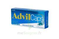 ADVILCAPS 200 mg, capsule molle à Vélines