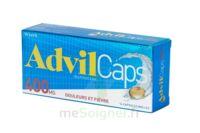 ADVILCAPS 400 mg, capsule molle B/14 à Vélines