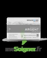 Granions D'argent 0,64 Mg/2 Ml S Buv 30amp/2ml à Vélines
