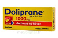 DOLIPRANE 1000 mg Gélules Plq/8 à Vélines