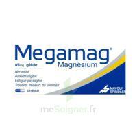 MEGAMAG 45 mg, gélule Plq/60 à Vélines
