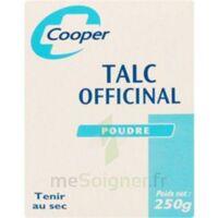 Cooper Talc, Bt 250 G à Vélines