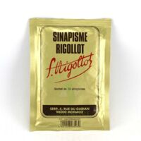 SINAPISME RIGOLLOT, bt 10 à Vélines