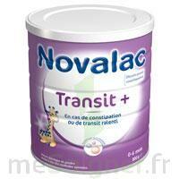 NOVALAC TRANSIT +, 0-6 mois bt 800 g à Vélines