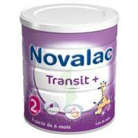 NOVALAC TRANSIT + 2, bt 800 g à Vélines