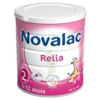 NOVALAC RELIA 2, 6-12 mois  bt 800 g à Vélines