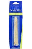 SANODIANE BATONNETS A CUTICULES x 9 à Vélines