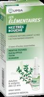 Les Elementaires Solution Nasale Nez Très Bouché 15ml à Vélines