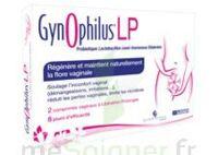 GYNOPHILUS LP COMPRIMES VAGINAUX, bt 2 à Vélines