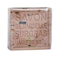 Mkl Savon De Marseille La Magie De Noël 100g à Vélines