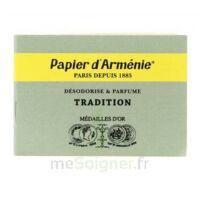 Papier D'arménie Traditionnel Feuille Triple à Vélines