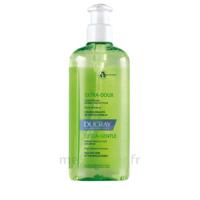 Ducray Extra-doux Shampooing Flacon Pompe 400ml à Vélines