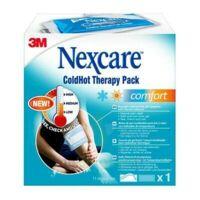 Nexcare Coldhot Comfort Coussin Thermique Avec Thermo-indicateur 11x26cm + Housse à Vélines