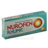 NUROFEN RHUME, comprimé pelliculé à Vélines