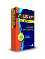VALDISPERT MÉLATONINE 1MG + Magnésium à Vélines