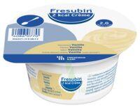 FRESUBIN 2 KCAL CREME SANS LACTOSE, 200 g x 4 à Vélines