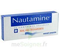 Nautamine, Comprimé Sécable à Vélines