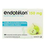 ENDOTELON 150 mg, comprimé enrobé gastro-résistant à Vélines