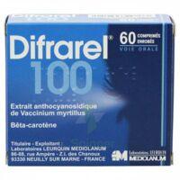 DIFRAREL 100 mg, comprimé enrobé 6Plq/10 à Vélines