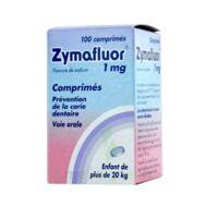 ZYMAFLUOR 1 mg, comprimé à Vélines