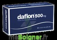 DAFLON 500 mg Comprimés pelliculés Plq/60 à Vélines