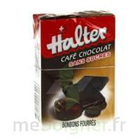 HALTER BONBONS SANS SUCRES CAFE CHOCOLAT à Vélines