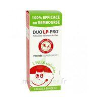 Duo LP-Pro Lotion radicale poux et lentes 150ml à Vélines