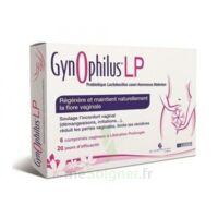 Gynophilus LP Comprimés vaginaux B/6 à Vélines