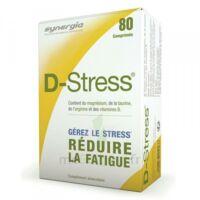 D-STRESS, boite de 80 à Vélines