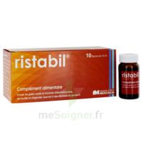 Ristabil Anti-fatigue Reconstituant Naturel B/10 à Vélines