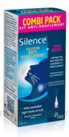 SILENCE COMBI PACK  anti-ronflement à Vélines